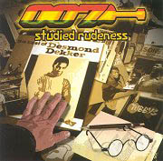 Artwork for Studied Rudeness