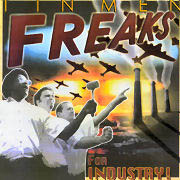 Artwork for Freaks for Industry