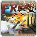 Freaks for Industry