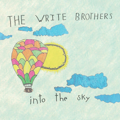 Artwork for Into the Sky