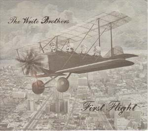 Artwork for First Flight